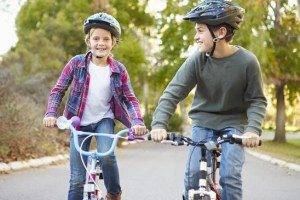 2018 Bicycle Safety Tips for Kids