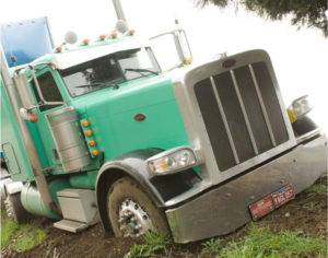What are the Hours of Service Regulations for Commercial Truck Drivers?