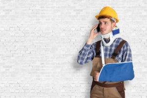 What are the benefits that I receive with workers' compensation?