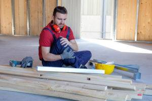 What if I'm a construction worker that was injured on the job?