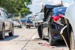 What Happens If You Get in a Car Accident Without a License