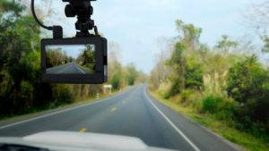 Do dash cams reduce truck accidents